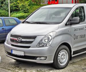 Hyundai H1 Travel photo 5