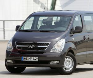 Hyundai H1 Travel photo 8