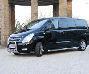 Hyundai H1 Travel photo 12