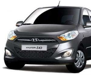 Hyundai i10 photo 1