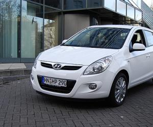 Hyundai i20 1.2 photo 1