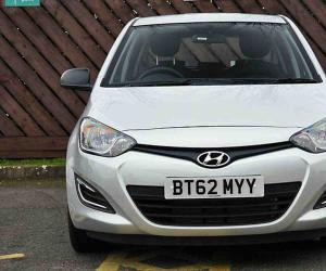 Hyundai i20 1.2 photo 4