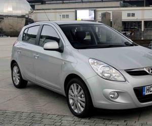 Hyundai i20 1.2 photo 6