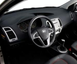 Hyundai i20 1.2 photo 7