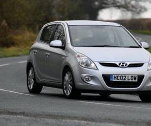 Hyundai i20 1.2 photo 9