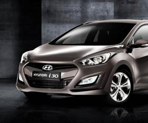 Hyundai i30 photo 1