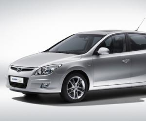 Hyundai i30 2.0 photo 4