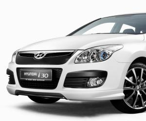 Hyundai i30 2.0 photo 8