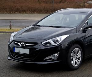 Hyundai i40cw photo 1