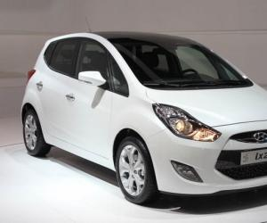Hyundai ix20 photo 3