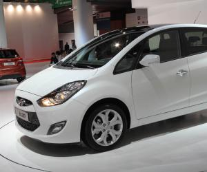 Hyundai ix20 photo 6