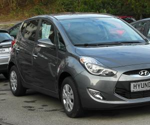 Hyundai ix20 photo 7