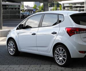 Hyundai ix20 photo 8