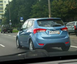 Hyundai ix20 photo 13