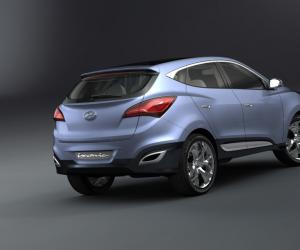 Hyundai ix30 photo 1
