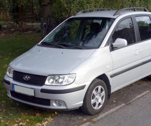 Hyundai Matrix Edition photo 5