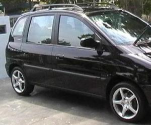 Hyundai Matrix Edition photo 10