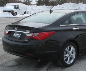 Hyundai Sonata photo 1