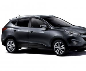 Hyundai Tucson photo 1
