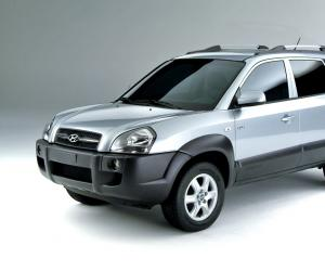 Hyundai Tucson photo 4