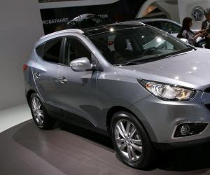 Hyundai Tucson photo 6