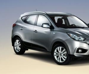 Hyundai Tucson photo 7