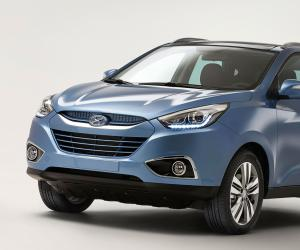 Hyundai Tucson photo 9