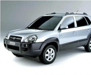 Hyundai Tucson photo 11