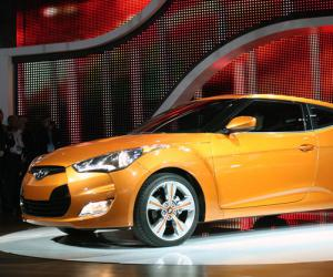 Hyundai Veloster photo 3