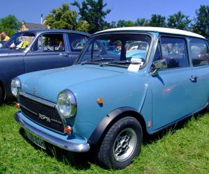 Innocenti Mini Cooper photo 1