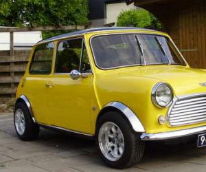 Innocenti Mini Cooper photo 2