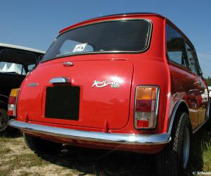 Innocenti Mini Cooper photo 3