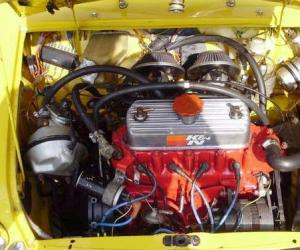 Innocenti Mini Cooper photo 4