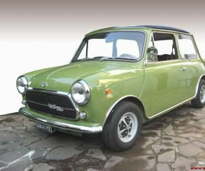 Innocenti Mini Cooper photo 5