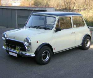 Innocenti Mini Cooper image #8