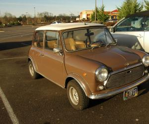 Innocenti Mini Cooper image #12