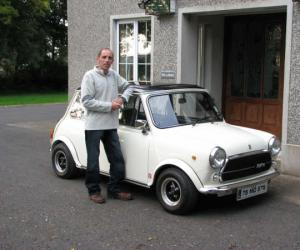 Innocenti Mini Cooper image #13
