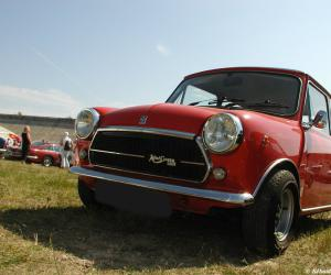 Innocenti Mini Cooper image #15