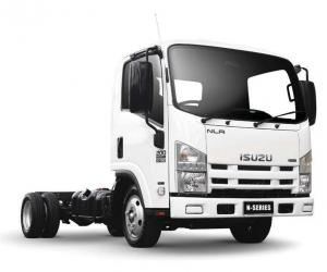 Isuzu N-Serie photo 1