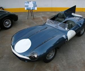 Jaguar D-Type photo 12