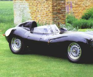 Jaguar D-Type photo 15