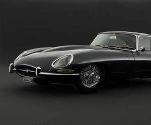 Jaguar E-Type photo 1