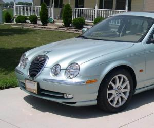 Jaguar S-Type photo 1
