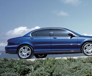 Jaguar X-Type 3.0 V6 Executive photo 1