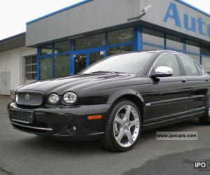 Jaguar X-Type 3.0 V6 Executive photo 4