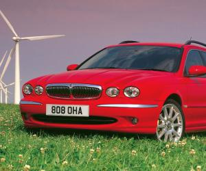 Jaguar X-Type 3.0 V6 Executive photo 6