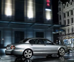 Jaguar X-Type 3.0 V6 Executive photo 11