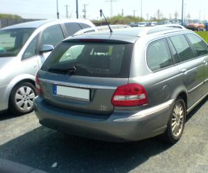 Jaguar X-Type Estate image #3