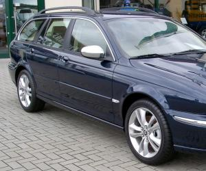 Jaguar X-Type Estate photo 7