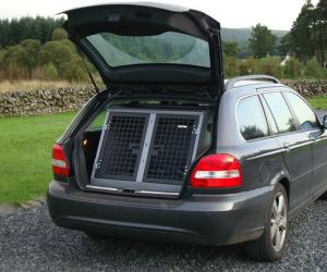 Jaguar X-Type Estate photo 9